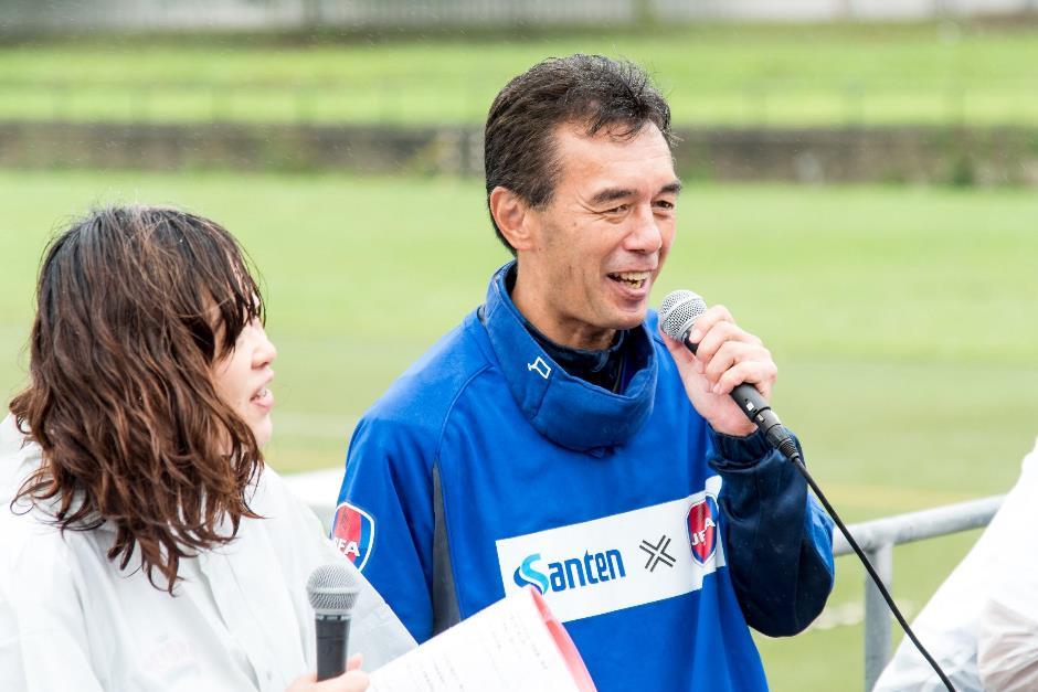 声に出さなくても応援する気持ちは選手に届く!「アクサブレイブカップブラインドサッカー日本選手権」決勝戦