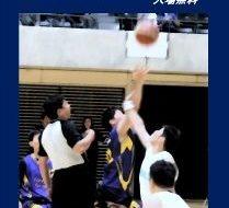 第7回安中市長杯争奪親善車椅子バスケットボール大会の画像