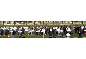 ブラインドサッカー 中日本リーグ2019 第3節(最終節)