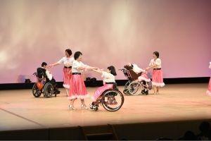 大野城市ふくしフェスティバル2019