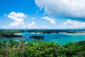 沖縄やんばる SEA TO SUMMIT 2019