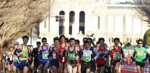 第5回日本IDハーフマラソン選手権大会・10kmロードレース
