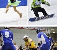 2020年第7回スペシャルオリンピックス冬季ナショナルゲーム・北海道の画像