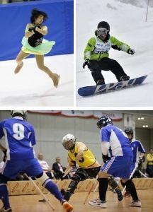 2020年第7回スペシャルオリンピックス冬季ナショナルゲーム・北海道