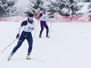 第22回全日本障害者クロスカントリースキー競技大会