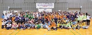 インクルーシブフットボールフェスタ広島2020の画像