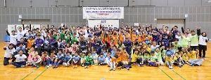 インクルーシブフットボールフェスタ広島2020