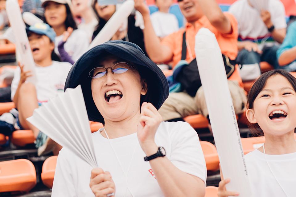 第31回日本パラ陸上競技選手権大会<font color=red><【無観客】で行われることになりました></font>