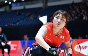 日本代表選手が大活躍!「ヒューリック・ダイハツJAPANパラバドミントン国際大会2019」の画像