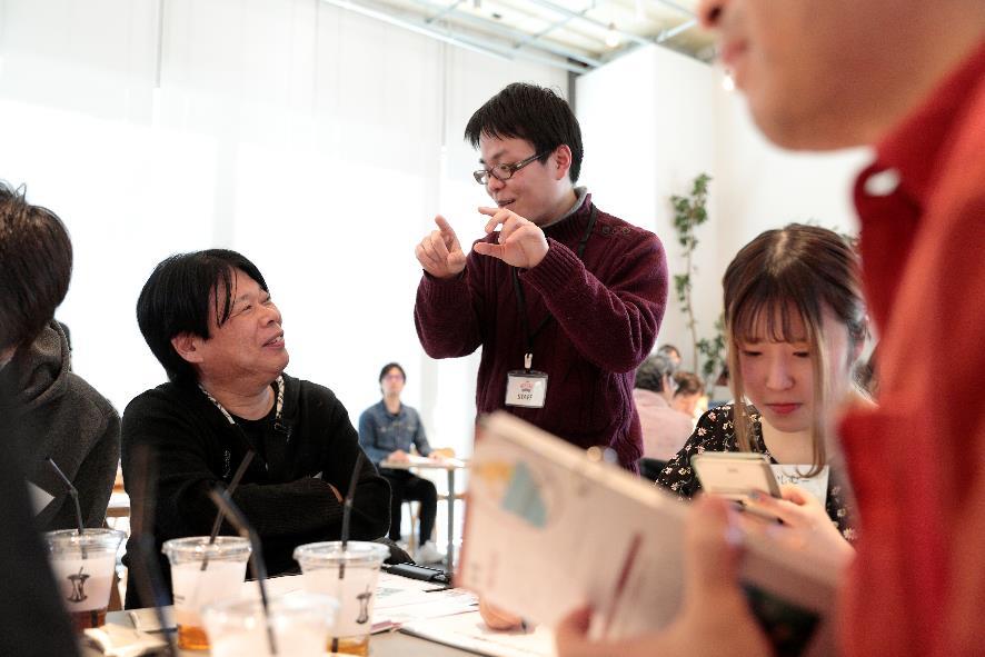 東大クイズ研究会と一緒にパラ競技クイズを考える。パラスポーツクイズを作ろう!【第1回応援リーダー ワークショップ】
