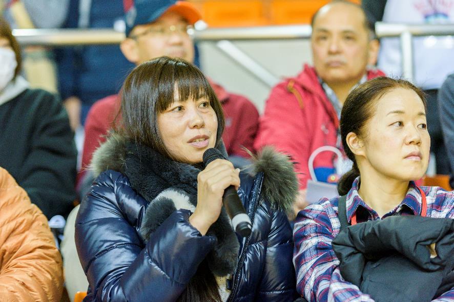 手に汗握る白熱の代表戦!「ブラインドサッカーチャレンジカップ2019」日本代表vsモロッコ代表