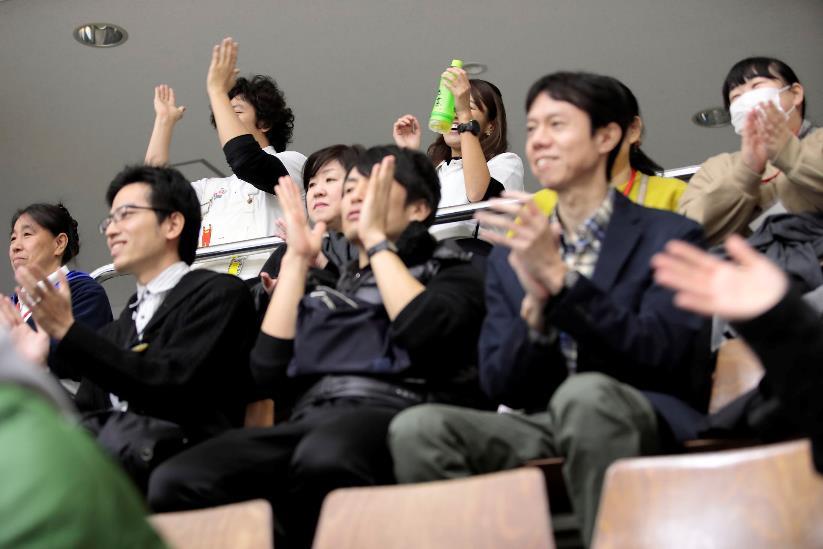 息もつかせぬ攻防戦!オリジナル応援歌も飛び出した「第23回 日本パラバレーボール選手権大会」