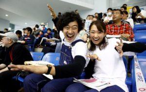 パラスポーツにとことんハマった一年間! 東塚菜実子さん&みんなのたかみちさんが振り返る、応援リーダーの軌跡の画像