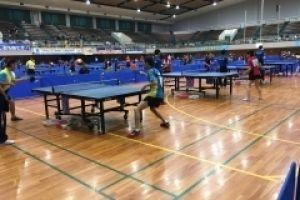 パラFIDジャパン・年代別オープン卓球大会2020(第4回)<font color=red><中止となりました></font>