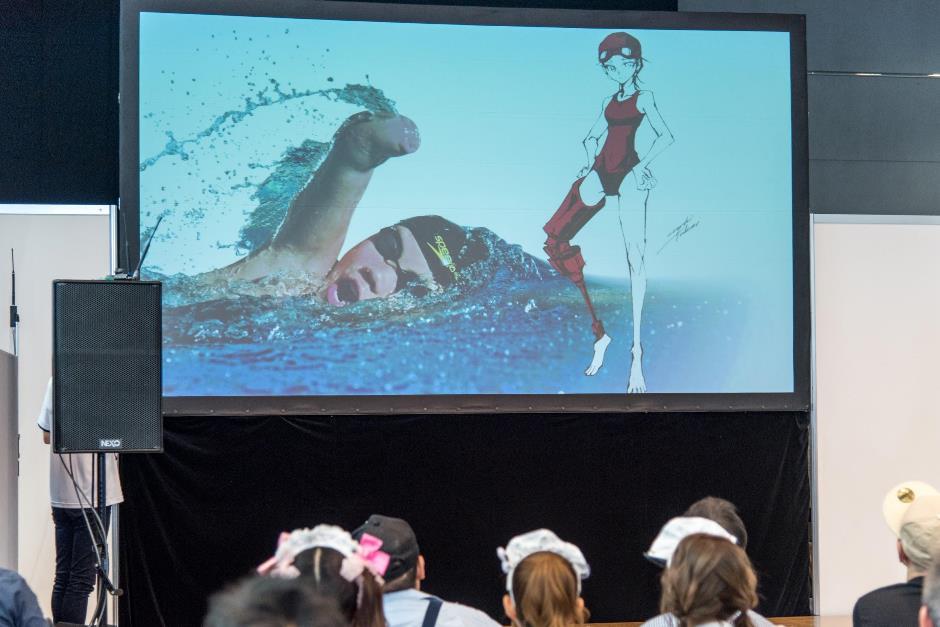 パラスポーツを見て、体験して、魅力を知ろう!9/23に「BEYOND PARK 秋葉原」を開催