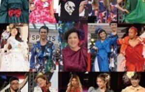 SPORTS of HEART 2020 ノーマライズファッションショー(東京開催)の画像
