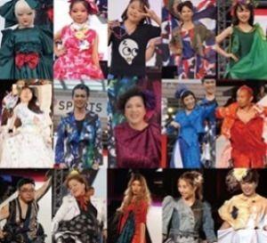SPORTS of HEART 2020 ノーマライズファッションショー(東京開催)