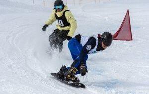 第7回全国障がい者スノーボード選手権大会&サポーターズカップの画像