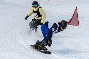 第7回全国障がい者スノーボード選手権大会&サポーターズカップ