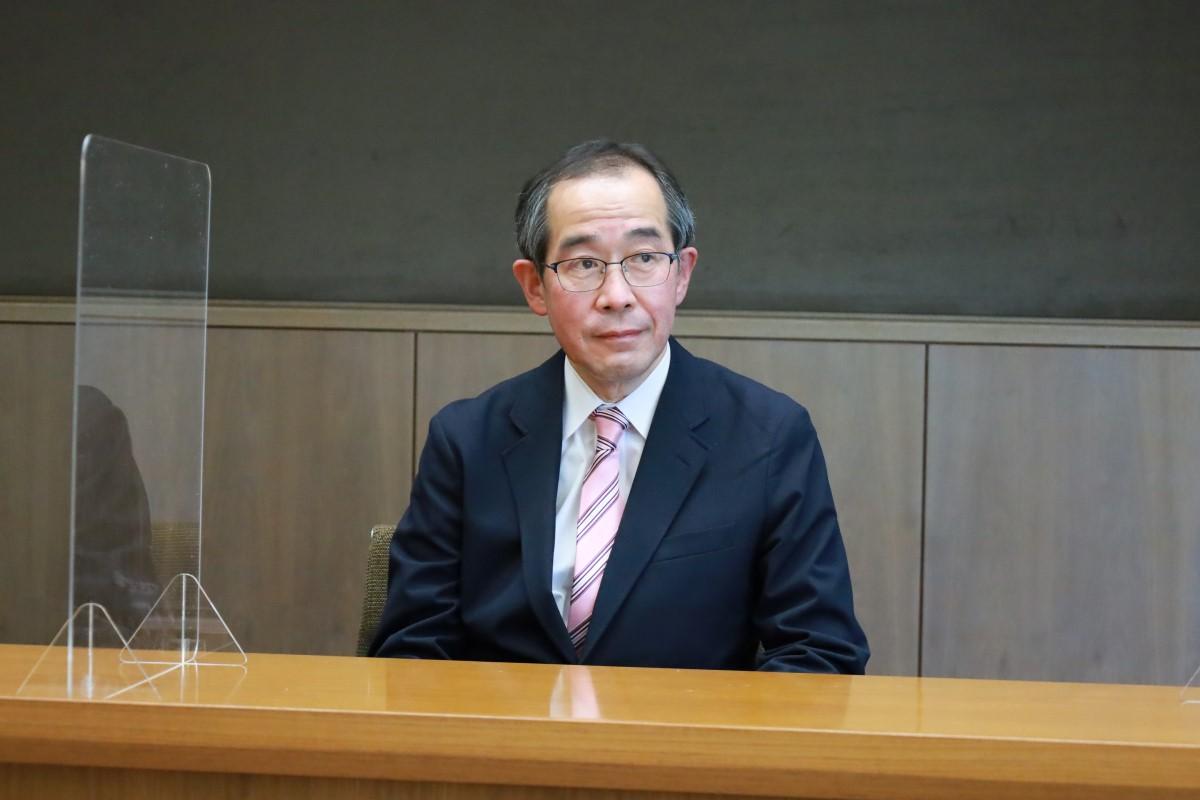 支援企業・団体の声 東京都立大学 画像03 | TEAM BEYOND | TOKYO パラスポーツプロジェクト公式サイト
