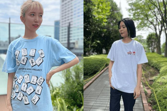 TEAM BEYOND×BEAMS JAPANによるコラボレーションが実現!